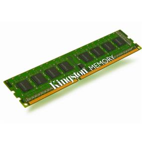 Kingston ValueRAM 1GB DDR2 800MHz CL6 DIMM (KVR800D2N6/1G)