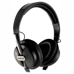 Behringer HPS5000 - Closed Type High Performance Studio Headphones