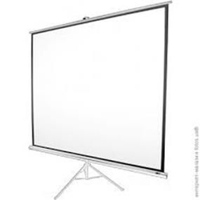 Elite Screens Projector Screen Tri Pod 99-inch