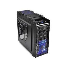 Thermaltake Overseer RX-I Full Tower Black USB3.0 (VN700M1W2N)