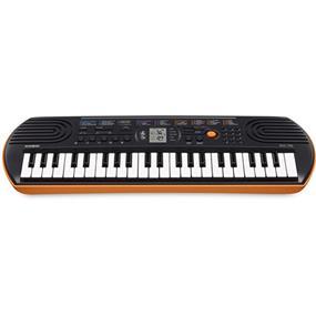 Casio SA76 - Portable Keyboard Kit