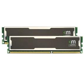 Mushkin Silverline 4GB (2x2GB) DDR2 800MHz CL5 DIMM (996760)