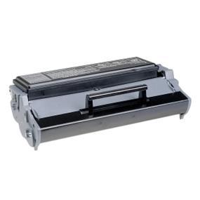 Lexmark 12S0400 Black Toner Cartridge - Black - Laser - 2500 Page