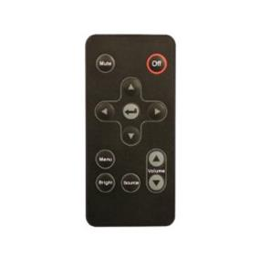 Optoma BR-PK3AN Remote Control for PK201 and PK301