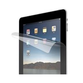 iCAN iPad 2 Screen Protector - clear