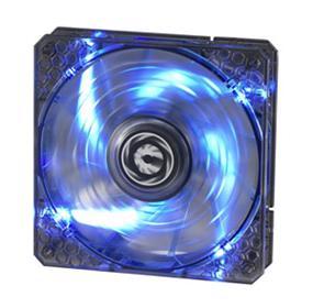 BitFenix Spectre Pro Blue LED 120mm Case Fan (BFF-LPRO-12025B-RP) 1200RPM