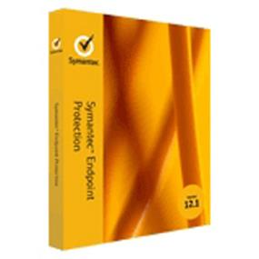 Symantec Endpoint Protection v.12.1 - Complete Product Business Pack- 5 User