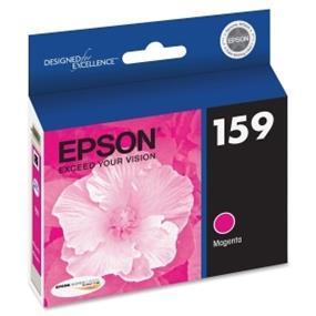 Epson 159 Magenta Ink Cartridge