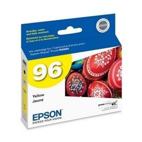 Epson 96 Yellow Ink Cartridge