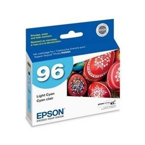 Epson 96 Light Cyan Ink Cartridge