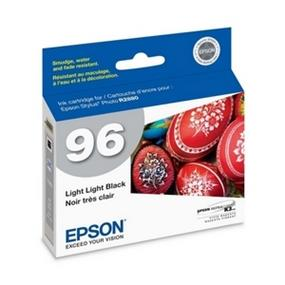 Epson 96 Light Light Black Ink Cartridge
