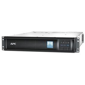 APC Smart-UPS SMT3000RM2U 3000VA Rack-mountable UPS