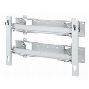 Samsung WMN7070D Wall Mount for Flat Panel Display 700DXN Silver (WMN7070D)