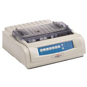 Okidata ML490 Dot Matrix Printer (62418901)