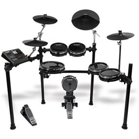 Alesis DM10 Studio Kit - Professional Six-Piece Electronic Drum Set