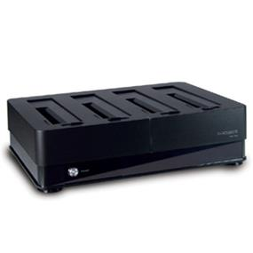 "Mediasonic (HFD1-SU3S2) ProBox 4 Bay Dock USB 3.0 & eSata for 2.5"" / 3.5"" SATA HDD"