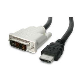 StarTech HDMI to DVI-D Cable M/M - 10 ft.(HDMIDVIMM10)