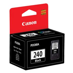 Canon PG-240 Black Ink Cartridge(5207B001)