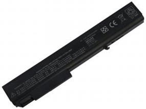 iCAN Compatible HP Laptop Battery 8-Cells (Samsung Cell) 4400mAh Black Replacement for: P/N#458274-421, 501114-001, 484788-001, 493976-001, 501114-001, HSTNN-LB60, HSTNN-OB60, HSTNN-XB60, KU533AA
