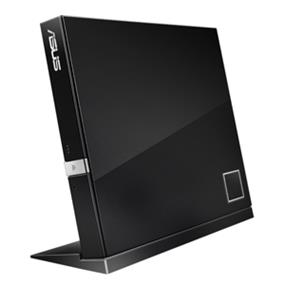 ASUS (SBC-06D2X-U) Slim External 6x Blu-ray Combo Drive, Retail