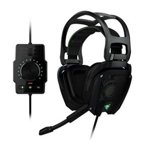 Razer Tiamat Over Ear 7.1 Surround Sound PC Gaming Headset (RZ04-00600100-R3U1) (A)