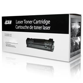 iCAN Compatible Canon 128 Black Toner Cartridge