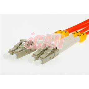 iCAN LC/LC, MULTIMODE, DUPLEX 50/125 - 2m (FP5-MD-LCLC-002)