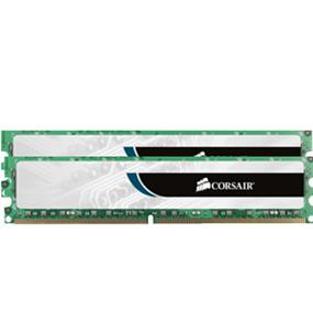 Corsair Value Select 2GB (2x1GB) DDR2 533MHz CL4 DIMMs (VS2GBKIT533D2)