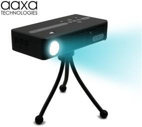 AAXA P4X Pico LED Projector