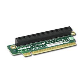 Supermicro (RSC-R1UT-E16) 1U Riser Card  PCI-E x16  Passive