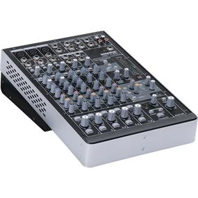 Mackie Onyx 820i - 8 Channel FireWire Recording Mixer (Open Box)