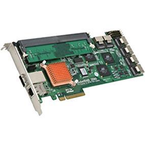HighPoint RocketRAID3560 24Channel SATA II Raid Controller(RAID 0,1,3,5,6, 10,50,JBOD) PCI-e X8 256MB DDR-II with ECC Retail
