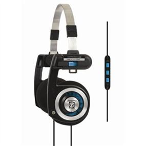 KOSS Porta Pro KTC - On Ear Headphone with Remote & Mic