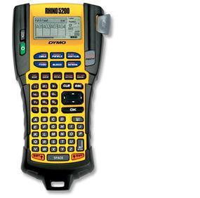 Dymo RhinoPro 5200 Industrial Label Maker (1755749)