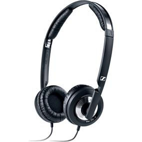 Sennheiser PXC 250 II - Closed, supra-aural headphones with active noise compensation