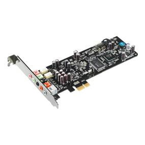 Asus Xonar DSX - 7.1 Channel (GX2.5 Audio Engine) - PCI-E Audio Card