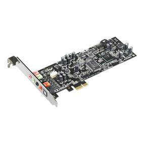 Asus Xonar DGX - 5.1 Channel + Headphone Amp (GX2.5 Audio Engine) - PCI-E Audio Card