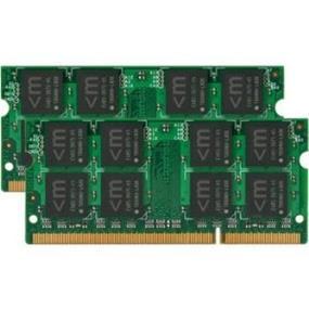 Mushkin Apple 16GB (2x8GB) DDR3 1333MHz CL9 SODIMMs (977020A)