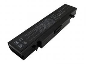 iCAN Compatible SAMSUNG Laptop Battery 6-Cells (Samsung Cell) 4400mAH Replacement for: P/N AA-PB9NC6B,AA-PB9NS6B, AA-PB9NC6W, AA-PB9NC5B, AA-PL9NC2B, AA-PL9NC6W, AA-PB9NC6W/E