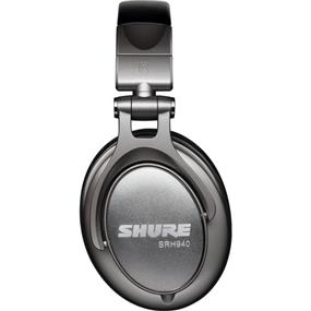 Shure SRH940 - Professional Reference Headphones