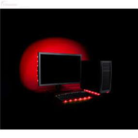 Antec Advance Lighting USB-Powered 6 LED (RED)