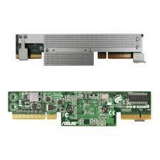 ASUS Controller Card PIKE 2008 IMR 8-Port SAS II RAID 0/1/10/5 Module Bare (PIKE 2008 IMR)
