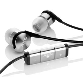 AKG K3003i - World's Smallest Balanced 3-Way In-Ear w/ Personalized Sound Customization ** Hi-Fi Saving Bundles Available. Saving up to $1000. Ask for More Details. **