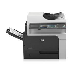 HP LaserJet Enterprise M4555h MultiFunction Monochrome Laser Printer