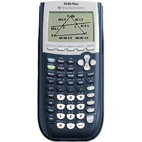 Texas Instruments TI-84 Graphics Calculator (84PLCLM1L1)