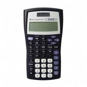 Texas Instruments Scientific Calculator (30XIIS)