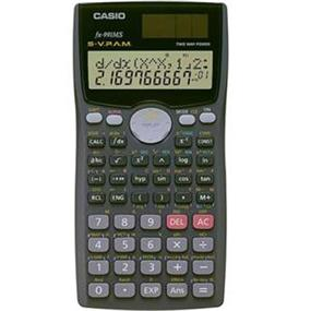 Casio College And University Calculator (FX-991 MS Plus)