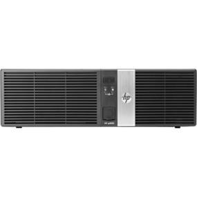 HP rp5800 POS System, Intel G540 2.5 GHz, Windows 7 Prof (B5N19UT#ABA)