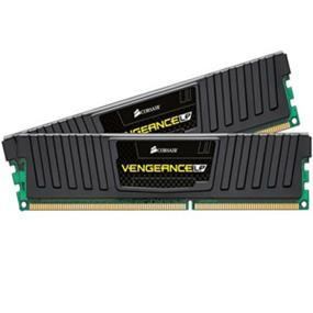 Corsair Vengeance Low Profile 16GB (2x8GB) DDR3 1600MHz CL10 DIMMs (CML16GX3M2A1600C10)