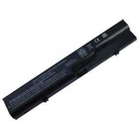 iCAN Compatible HP/COMPAQ ProBook Laptop Battery 6-Cells (Samsung Cell) 4400mAH Replacement for: P/N HSTNN-IB1A, HSTNN-CB1A, HSTNN-DB1A,HSTNN-CBOX,HSTNN-LB1A, HSTNN-Q78C,HSTNN-Q78C-3,587706-761